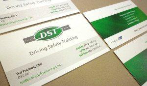 DST – logo