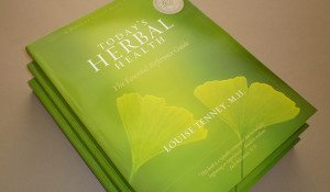 Today's Herbal Health – book