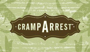 Cramp Arrest – branding / packaging