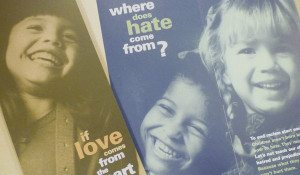 The National Conference – brochures