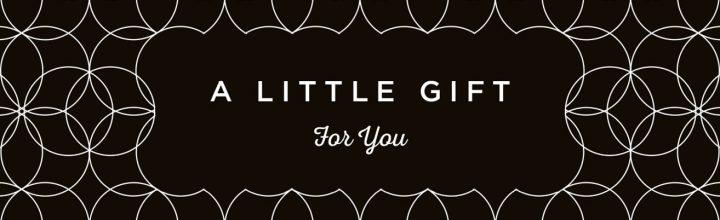 A Little Gift